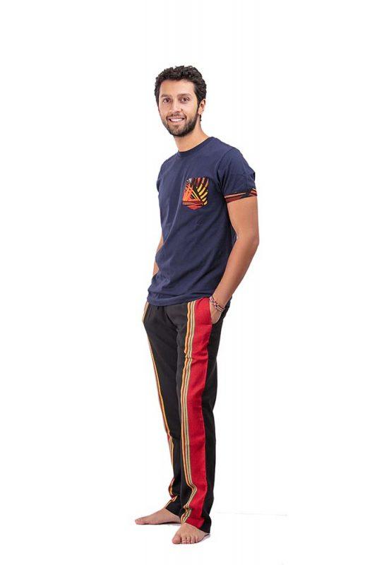 ONEWAY Kenya African Kikoy pants trousers