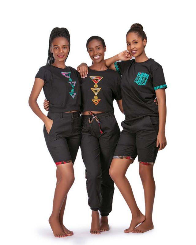 ONEWAY Kenya Ladies Shirts