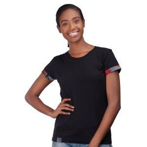 ONEWAY Kenya African Ladies Shirt