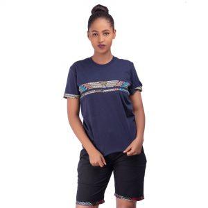 African T shirt ONEWAY Kenyan