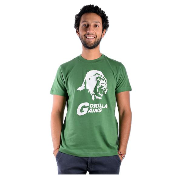 Gorilla Gains : .