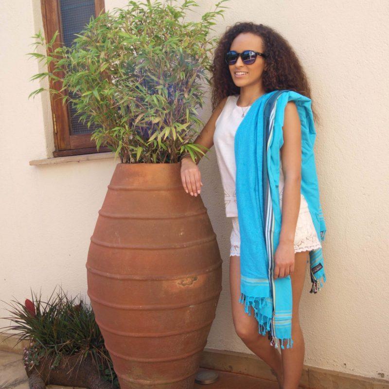 Kikoy Towel kenya