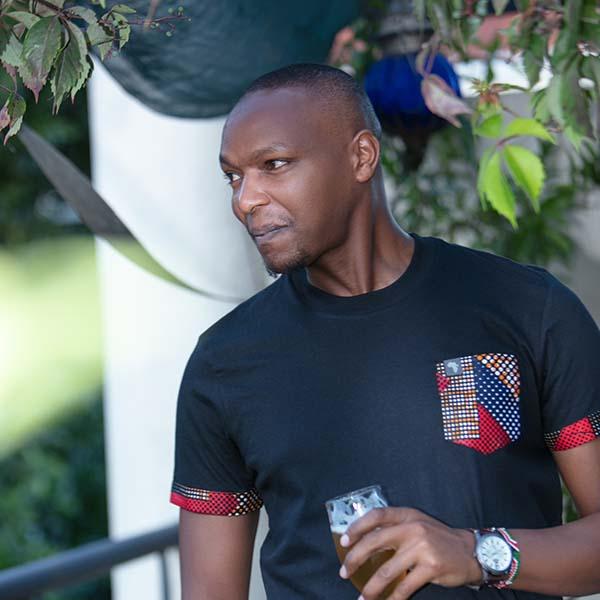 Wakanda T-Shirt