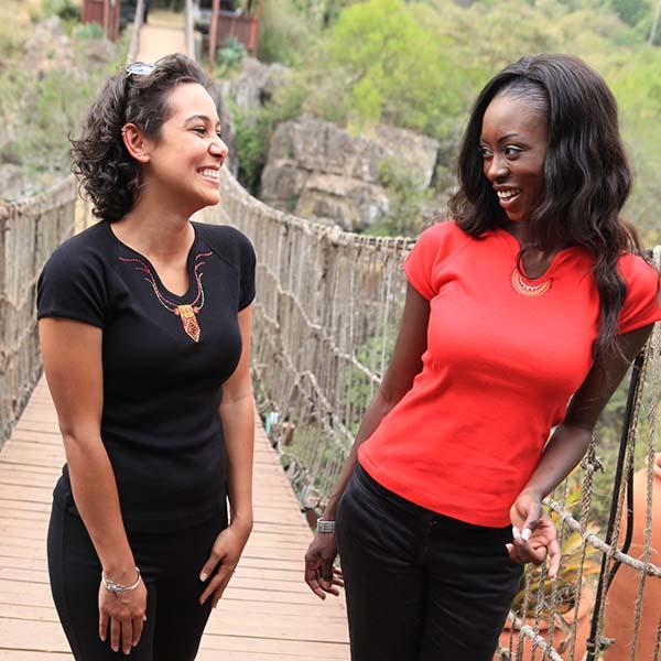 Ladies Tops Kenya
