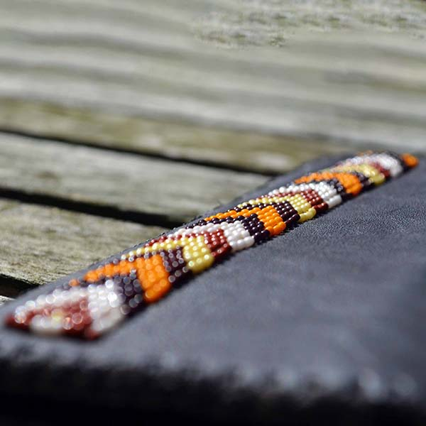 ONEWAY kenya africa inspired maasai masai wallet accessories