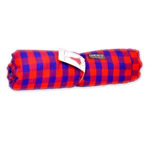 Maasai Shuka Kenya