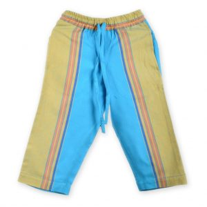 African kikoy trousers for Kids