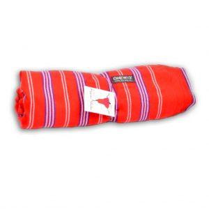 Maasai Shuka fashion