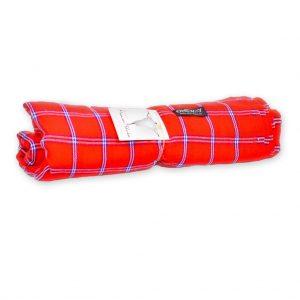 Original Masai shuka
